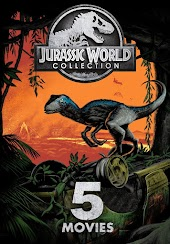 Jurassic 5-Movie Collection