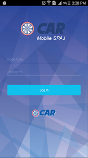 CAR Mobile SPAJ- screenshot thumbnail