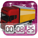 TruckerTimer icon