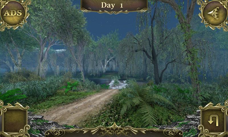 Скриншот Dark Stories: Midnight Horror