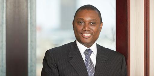 Standard Bank Group CEO Sim Tshabalala. (Source: Twitter)