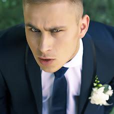 Wedding photographer Roman Pac (RomanPats). Photo of 24.05.2016