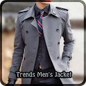 Trends Men's Jacket icon