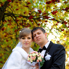 Wedding photographer Valeriy Moskalenko (Bigval). Photo of 18.09.2014
