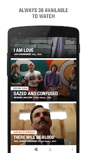 MUBI — Curated Cinema App Download For Android and iPhone 2