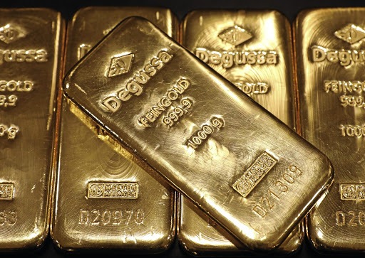 Gold prices rise to weekly high ahead of expected rate cut