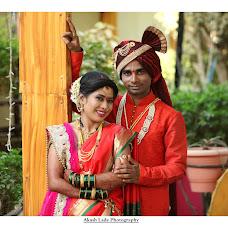 Wedding photographer Akash Lade (Akashladephotog). Photo of 22.04.2017