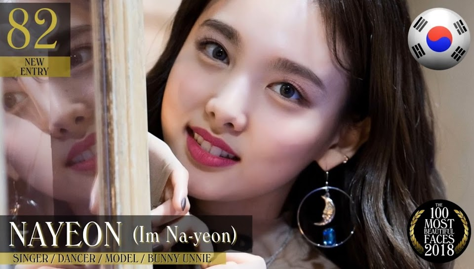 Nayeon82ndMostBeautiful