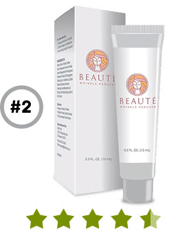 Beaute Lift serum