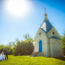 Wedding photographer Kseniya Pecherskaya (foto-ksenia). Photo of 13.07.2016