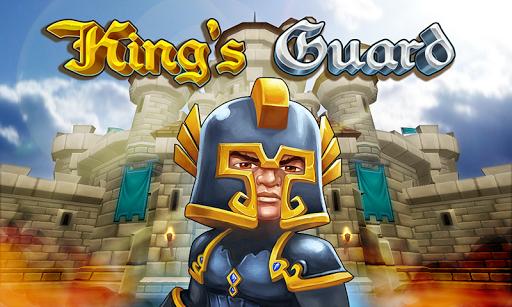 King's Guard TD