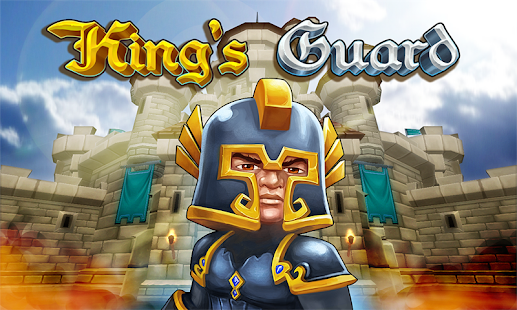 King's Guard TD- screenshot thumbnail