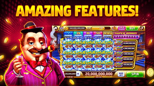 Jackpot Fever u2013 Free Vegas Slot Machines apkdebit screenshots 3