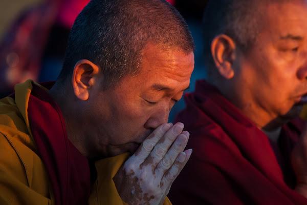 tibetani di Giovanni Coccoli