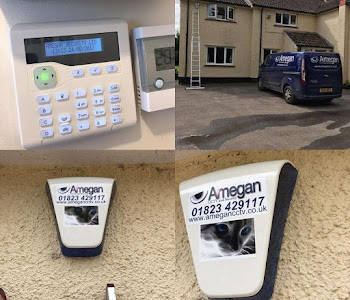 various wireless alarm systems