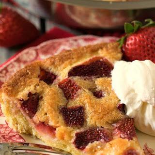 Strawberry Recipes.