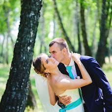 Wedding photographer Nadya Oleynik (n0dia). Photo of 29.01.2016