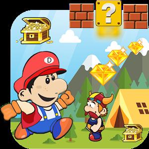 ���� ���� Super Mario ��� ��������� ���� ������� ����� � ���� ����