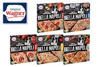 Angebot für ERNST WAGNERs BELLA NAPOLI im Supermarkt