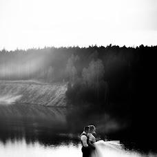 Wedding photographer Valeriy Trush (Trush). Photo of 14.05.2018