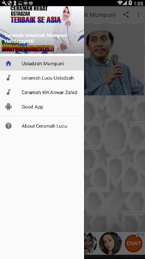 Baru Ceramah Lucu Ustadzah Mumpuni Handayayekti screenshot 2
