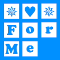 ForMe Sliding Puzzle icon