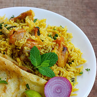 Toor Dal With Chicken Recipes