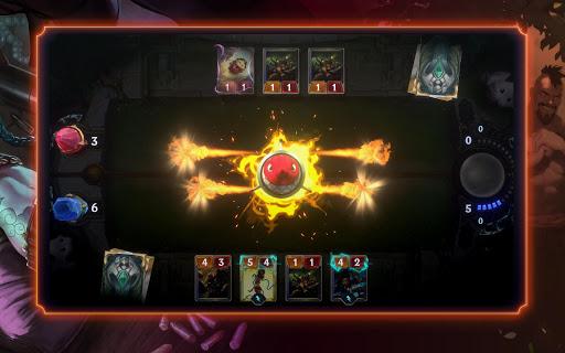 Legends of Runeterra  screenshots 9