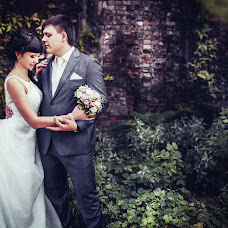 Wedding photographer Vasiliy Pindyurin (chesterf). Photo of 19.10.2013
