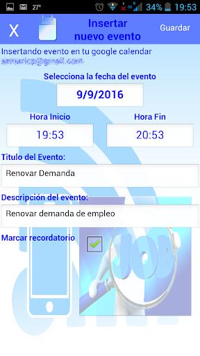EmpleoCV 2.0 screenshots 8
