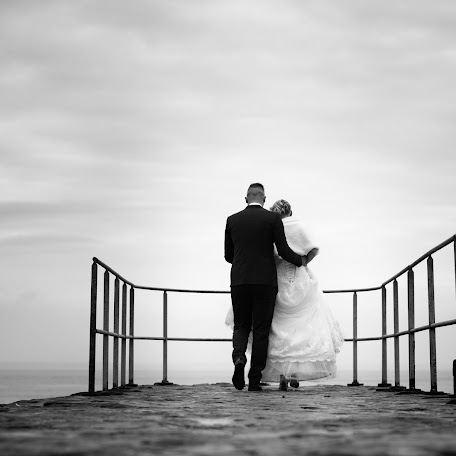 Wedding photographer Loïc Fenouil (loicfenouil). Photo of 13.02.2017