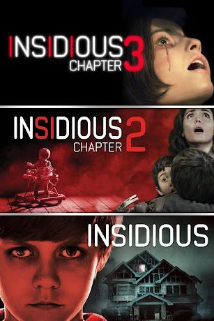 Resultado de imagem para insidious movies