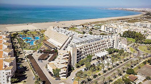 Junta prevé medicalizar un hotel en un nuevo plan de contingencia