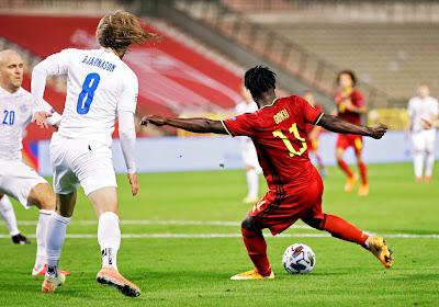 'Absolute Europese topclub komt aankloppen voor Anderlecht-youngster Jérémy Doku'