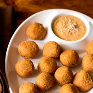 Falafel Recipe | How To Make Fafalel