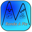 RondaAPie: guía turismo Ronda icon