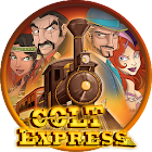 Colt Express icon