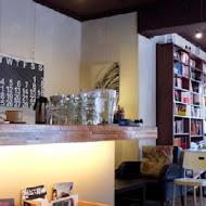窩著咖啡Perch Cafe