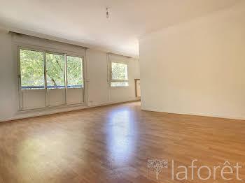 Appartement 4 pièces 79,92 m2