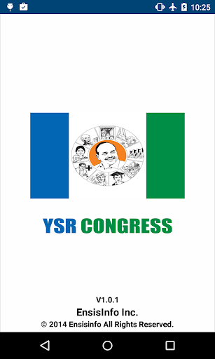 YSR Congress Party