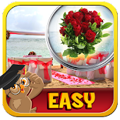 Rose Wedding New Hidden Object