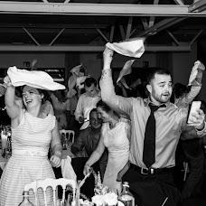 Wedding photographer David Deman (daviddeman). Photo of 01.08.2018