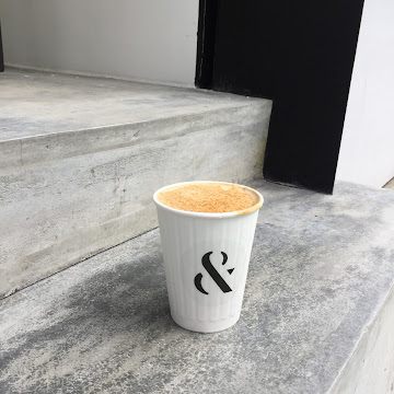 FOMO COFFEE