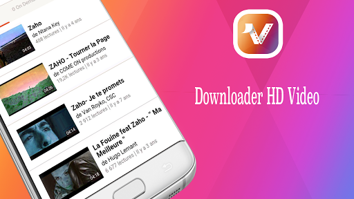 All Videos Downloader IDM Mate app (apk) free download for Android/PC/Windows screenshot