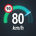 GPS Speedometer for Car icon