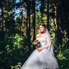 Wedding photographer Anna Berezina (annberezina). Photo of 09.12.2017