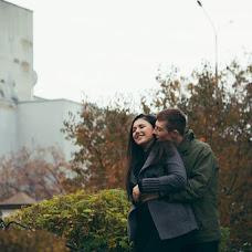Wedding photographer Roman Nikiforov (BolterRap). Photo of 14.10.2014