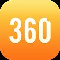 Sumatra 360 icon