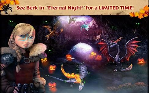 Dragons: Rise of Berk 3