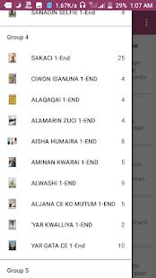 55 in 1 Hausa Novel Books - Littafin Hausa Guda 55 for PC / Windows